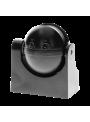 Czujnik ruchu 180st., pionowa regulacja, IP44, 1200W, czarny
