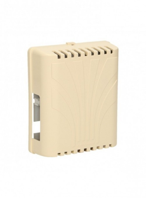 Dzwonek elektromechaniczny dwutonowy PLUS 230V, beżowy