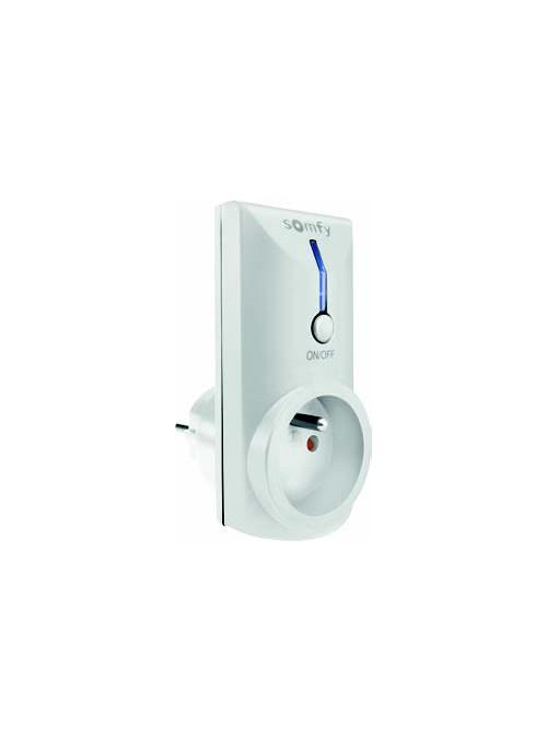 RTS-3600 W socket - inside the premises