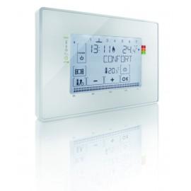 Termostat 2W + Odbiornik - sterowanie ogrzewaniem do TaHomy