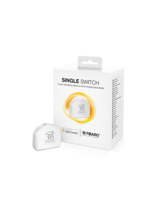 Właczanie/wyłaczanie urządzeń elektrycznych Single Switch 2