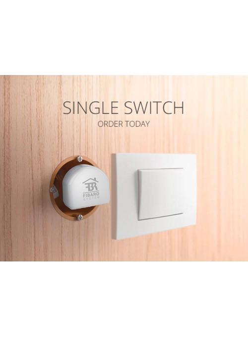 Włączanie/wyłączanie urządzeń elektrycznych Single Switch 2