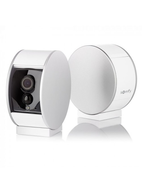 Internal security camera