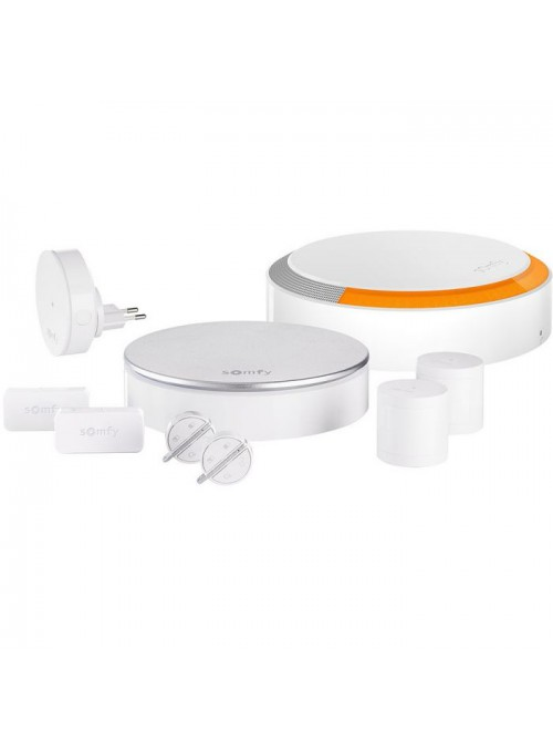 Somfy Home Alarm Premium