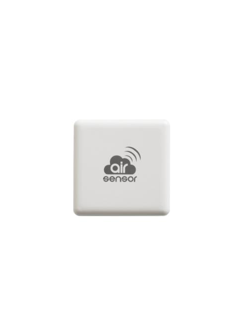 AirSensor - czujnik jakości powietrza