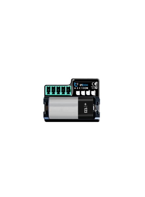 Wielofunkcyjny i bezkablowy włącznik inBox
