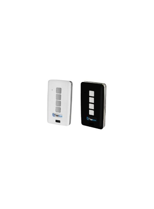 uRemote - Wielofunkcyjny sterownik uRemote dla domów inteligentnych
