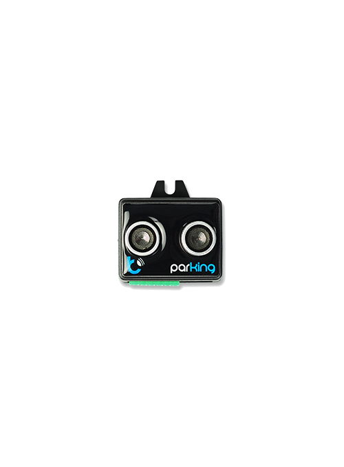 Urządzenie miniaturowe ShutterBox