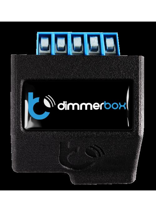 Sterownik DimmerBox - zarządzanie oświetleniem