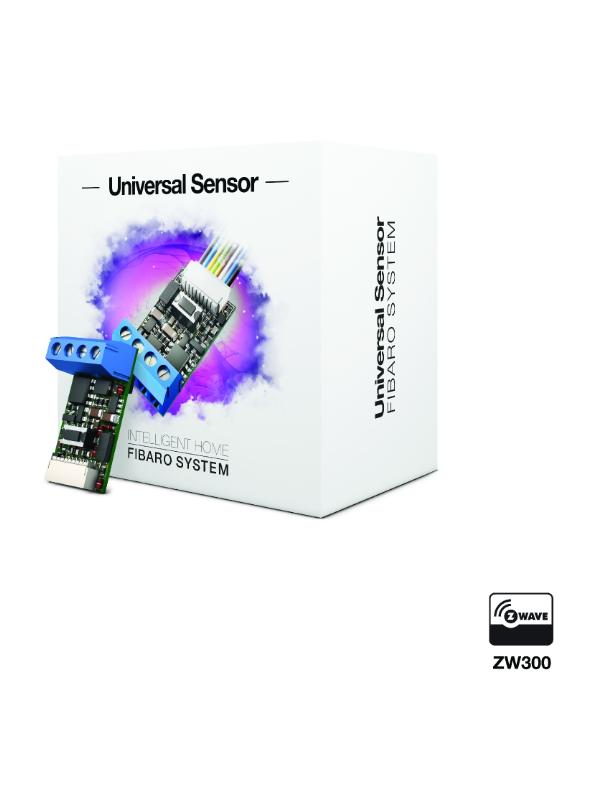 FGBS-001 Universal Binary Sensor