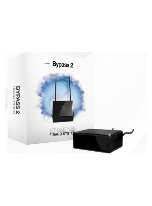 FGB-002 Bypass 2 możliwość płatności przy odbiorze