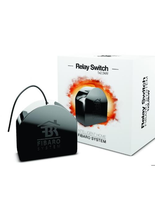 Relay Switch 1x2,5kW FGS-212 możliwość płatności przy odbiorze