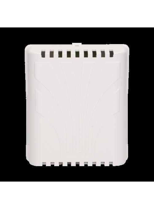 Dzwonek Gong Dwutonowy Plus 230V elektromechaniczny, BIM-BAM, biały