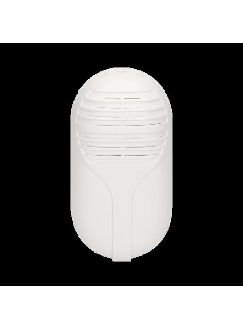 Dzwonek Standard 230V elektromechaniczny, regulacja głośności, biały